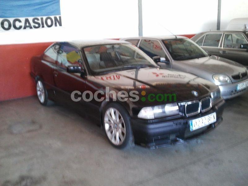 Foto del BMW Serie 3 320i Coupé