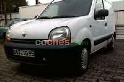 Renault Kangoo 1.9d Alizé 65 4 p. en Malaga