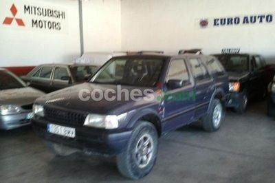 Opel Frontera 2.8td 5 p. en Malaga
