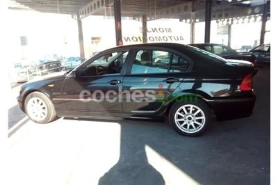 Bmw 320d - 4.000 € - coches.com