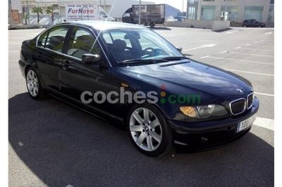 Bmw 330dx - 5.000 € - coches.com