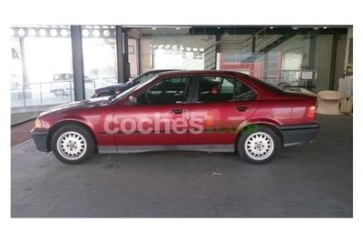 Bmw 318i - 2.200 € - coches.com