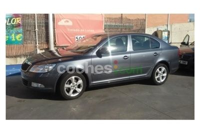 Skoda Octavia 1.6tdi Cr Collection 5 p. en Madrid