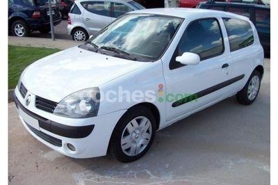 Renault Clio 1.5dci Community 80 3 p. en Madrid