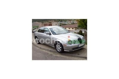 Jaguar S-Type 3.0 V6 - 7.900 € - coches.com