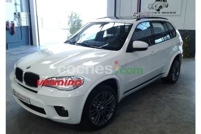 Bmw X5 xDrive 30d - 44.990 € - coches.com