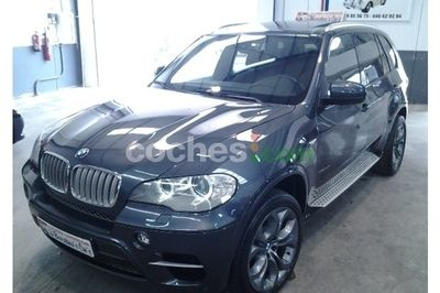 Bmw X5 xDrive 40d - 43.790 € - coches.com