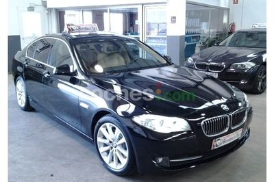 Bmw 535dA - 38.490 € - coches.com