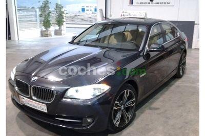 Bmw 530dA - 33.990 € - coches.com