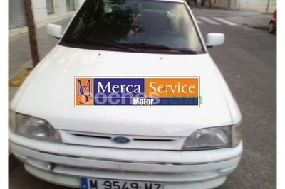 Ford Orion 1.6i Ghia - 990 € - coches.com
