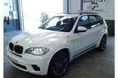 Foto del BMW X5 xDrive 30dA
