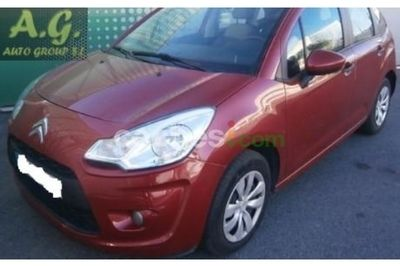 Citroen C3 1.4hdi Attraction 5 p. en Castellon