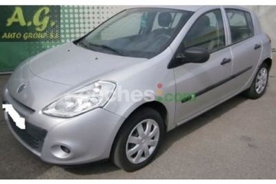 Renault Clio 1.5DCI Business eco2 - 5.190 € - coches.com