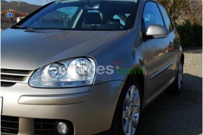 Volkswagen Golf 2.0tdi Sportline 3 p. en Barcelona