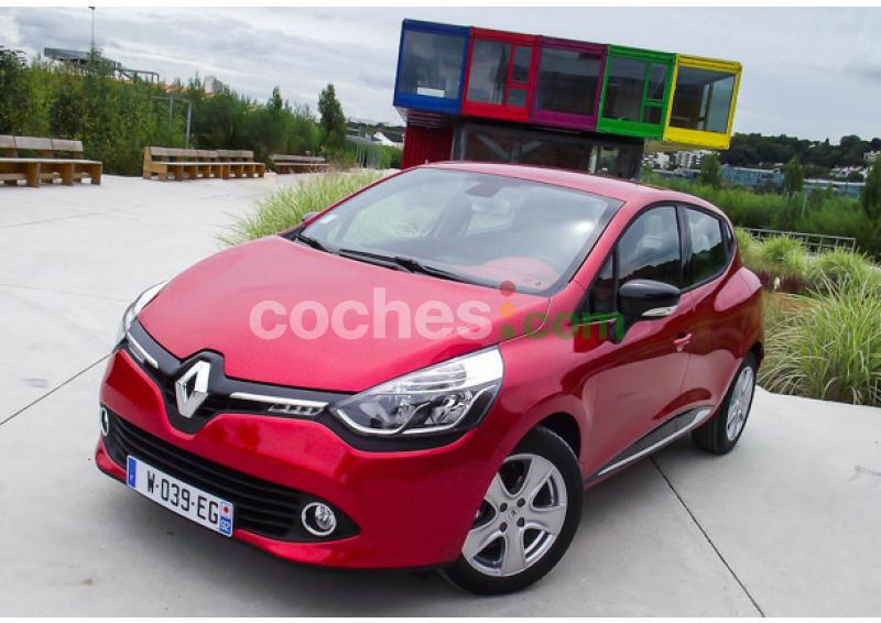 Foto del RENAULT Clio 1.2 Authentique
