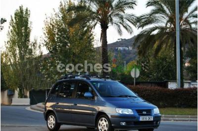 Hyundai Matrix 1.5 Crdi Gls Full 5 p. en Barcelona