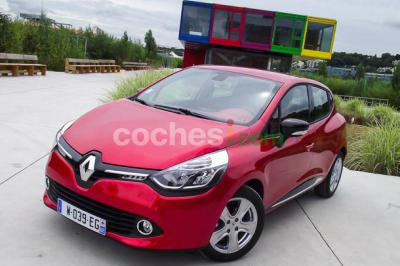 Renault Clio 1.2 Authentique - 9.590 € - coches.com