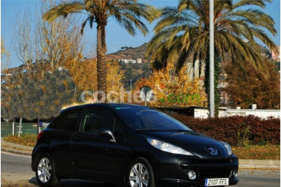 Peugeot 207 1.6i 16v Xs Pack 3 p. en Barcelona