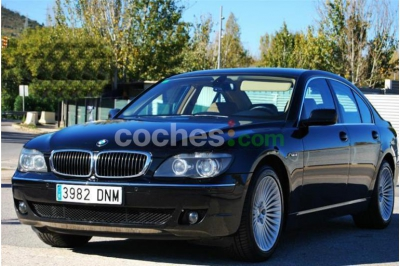 Bmw 740i - 12.900 € - coches.com