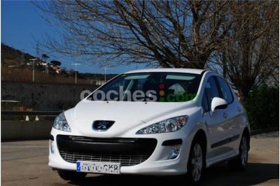 Peugeot 308 1.6 Vti Sport 5 p. en Barcelona