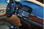 Foto del BMW Serie 7 740iA