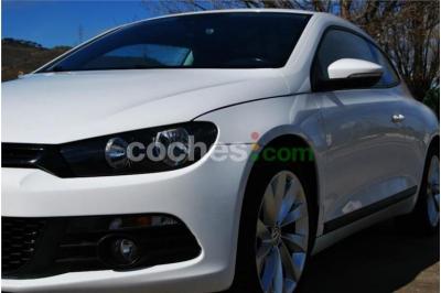 Volkswagen Scirocco 1.4 Tsi 3 p. en Barcelona