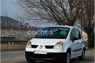Renault Modus 1.5DCI Confort Expression - 3.900 € - coches.com