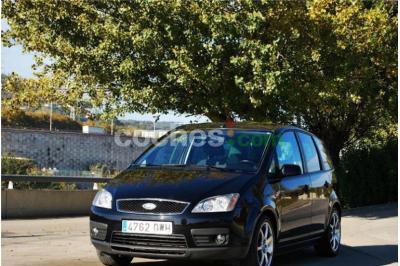 Ford Focus C-Max 1.8TDci Ghia - 5.900 € - coches.com