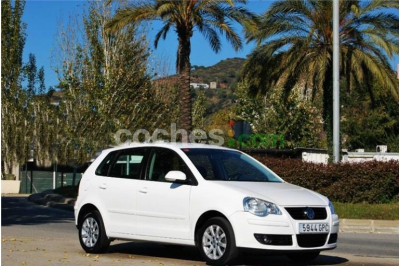 Volkswagen Polo 1.4tdi United 5 p. en Barcelona