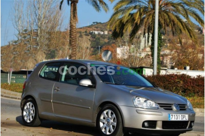Volkswagen Golf 2.0tdi Highline 3 p. en Barcelona