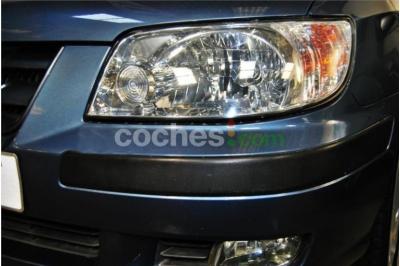 Hyundai Matrix 1.5crdi 16v Gls 5 p. en Barcelona