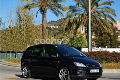 Ford Focus C-Max 1.6TDci Trend - 5.900 € - coches.com
