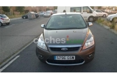 Foto del FORD Focus C.C. 2.0TDCi by David Delfin