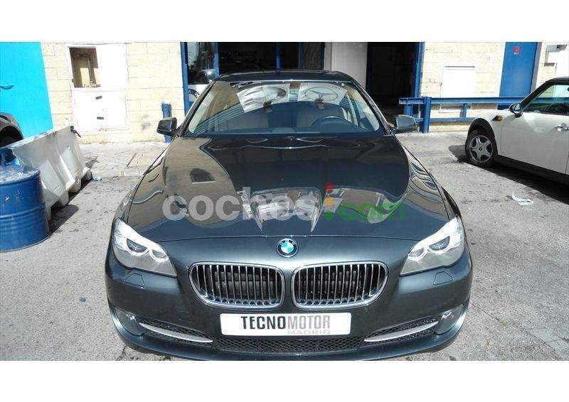 BMW SERIE 5 DIESEL
