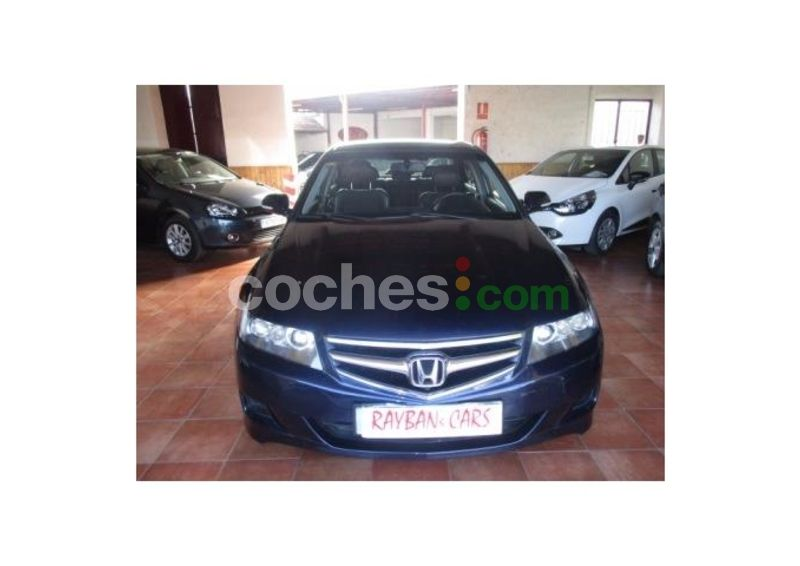 Foto del HONDA Accord 2.2i-CTDi Executive