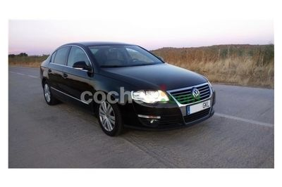 Volkswagen Passat 2.0tdi Cr Advance Dsg 170 4 p. en Madrid
