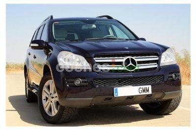 Mercedes Clase Gl Gl 320cdi Aut. 5 p. en Madrid