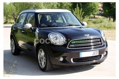 Mini Countryman Mini  Cooper D 5 p. en Madrid