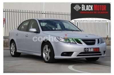 Saab 9-3 Sport Hatch 1.9TiD Vector A6 - 7.900 € - coches.com