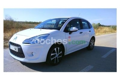 Citroen C3 1.4hdi Tonic 5 p. en Madrid
