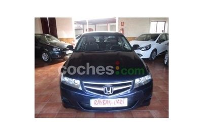 Honda Accord 2.2i-CTDi Executive - 4.500 € - coches.com
