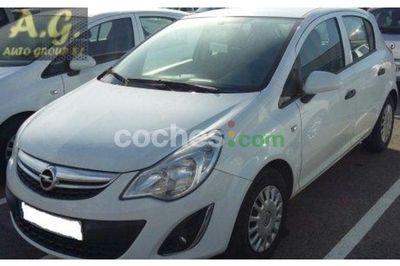 Opel Corsa 1.3 Ecoflex Expression 3 p. en Castellon