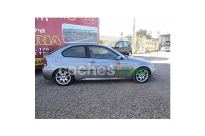 Bmw 318 td Compact - 3.900 € - coches.com