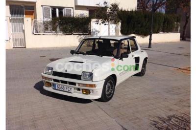 Renault R5 1.1 TL - 10.800 € - coches.com