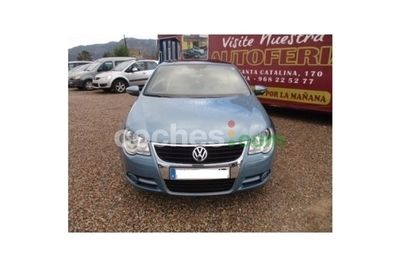 Volkswagen Eos 2.0TDI Excellence DPF - 8.500 € - coches.com