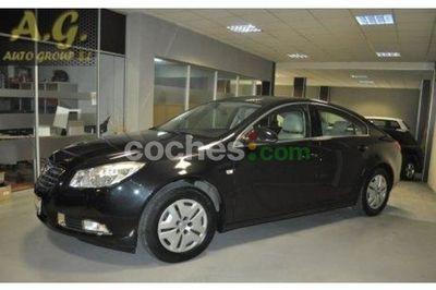 Opel Insignia 2.0CDTI Edition - 8.990 € - coches.com