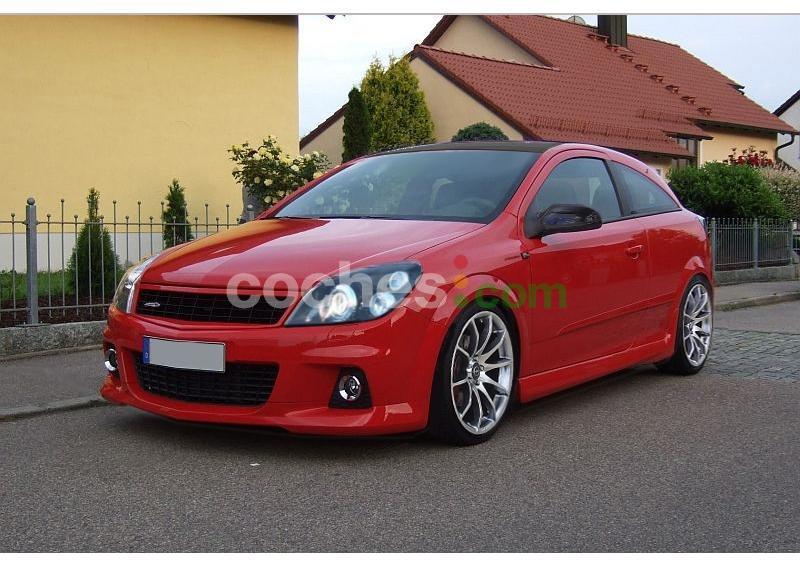 Foto del OPEL Astra GTC 1.9CDTi Sport
