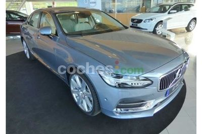 Volvo S90 D5 Inscription AWD - 72.000 € - coches.com