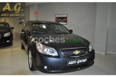 Chevrolet Epica 2.0 Ltx 4 p. en Castellon