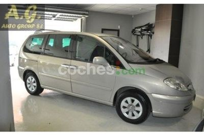 Citroen C8 2.2hdi 16v Exclusive 5 p. en Castellon